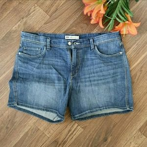 Levi's Denim Jean Shorts